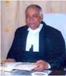 Click here to view the profile of Shri. H. N. Sarma