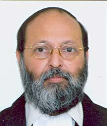 Click here to view the profile of Shri. A. K Goswami