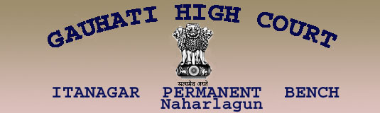 Gauhati High Court Itanagar Permanent Bench
